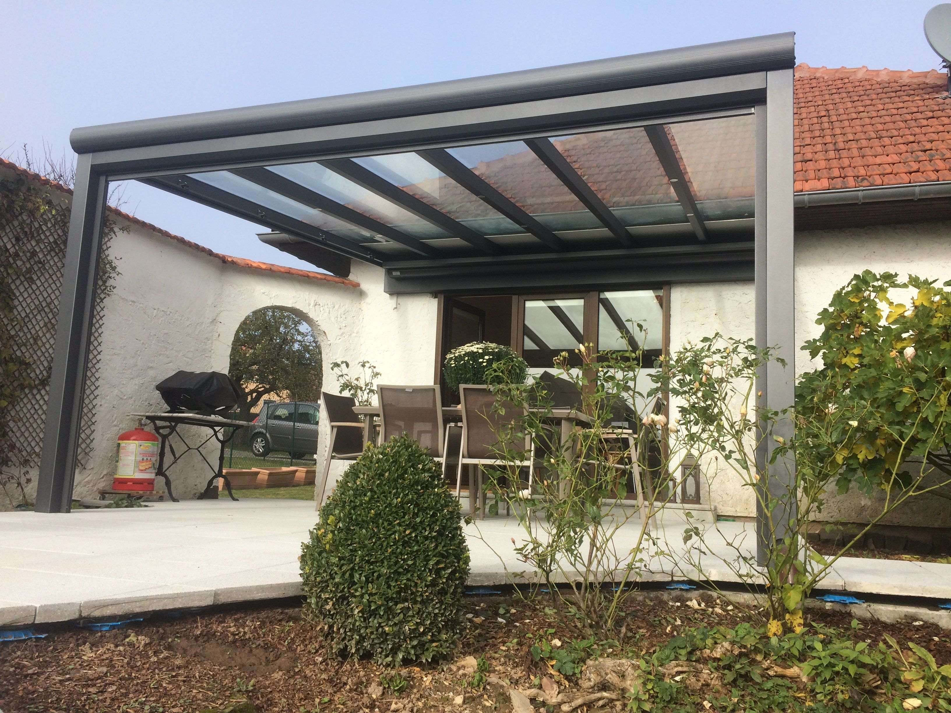 Stores de toiture - Nos produits et réalisations - Wargel ...